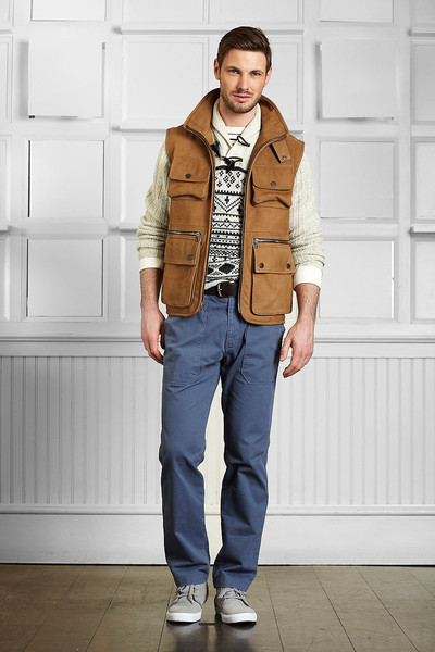 Nautica at New York Fall 2012