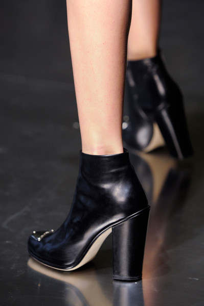 Neil Barrett at Paris Fall 2013 (Details)
