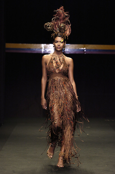 New Upcoming Designers at Milan Fall 2004