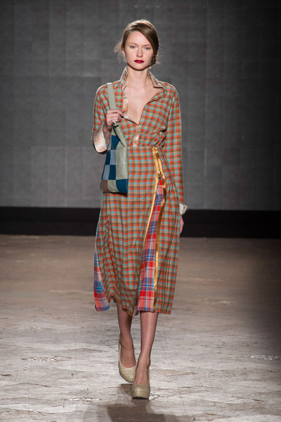 New Upcoming Designers at Milan Fall 2014