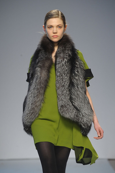 Next Generation at Milan Fall 2011