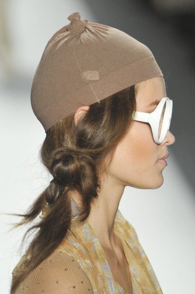 Nicholas K at New York Spring 2013 (Details)