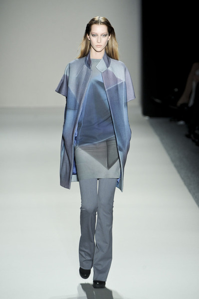 Nicole Miller at New York Fall 2011