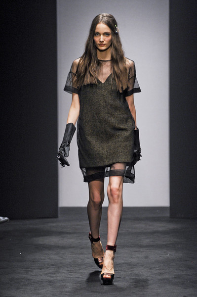 No. 21 at Milan Fall 2012
