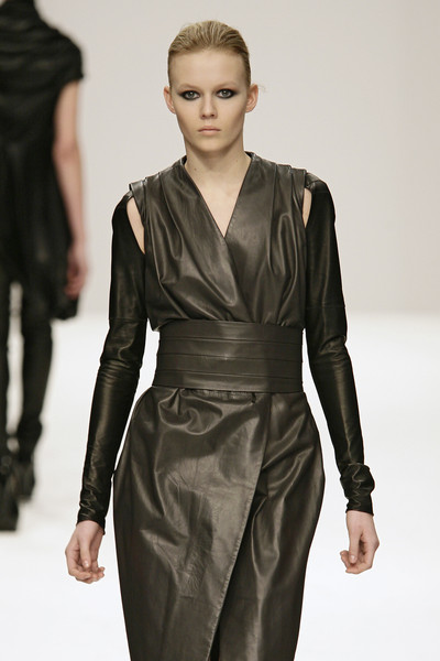 Noir at London Fall 2009