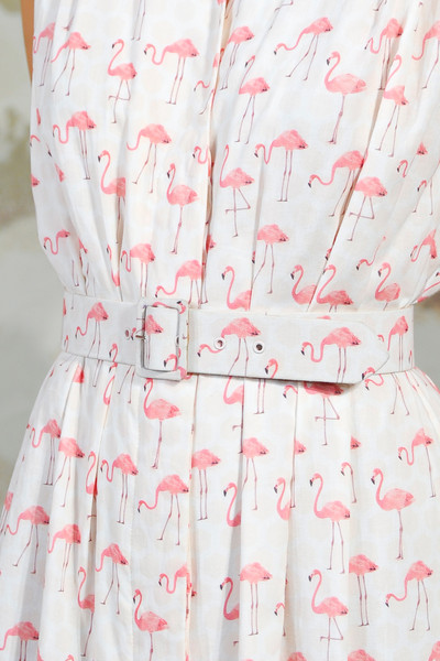 Nonoo at New York Spring 2013 (Details)