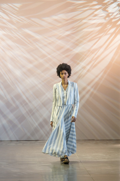 Noon By Noor at New York Spring 2019