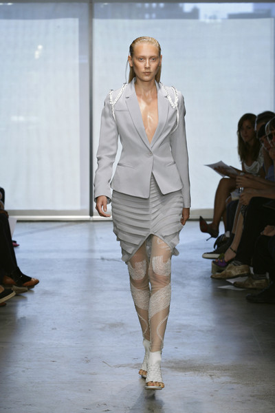 Ohne Titel at New York Spring 2009