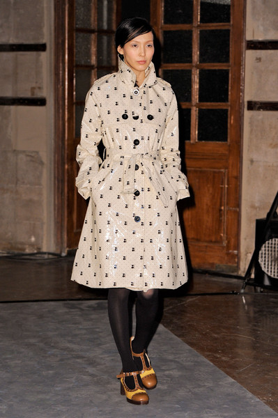 Orla Kiely at London Fall 2014