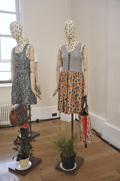 Orla Kiely at London Spring 2010