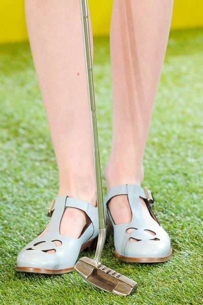 Orla Kiely at London Spring 2016 (Details)