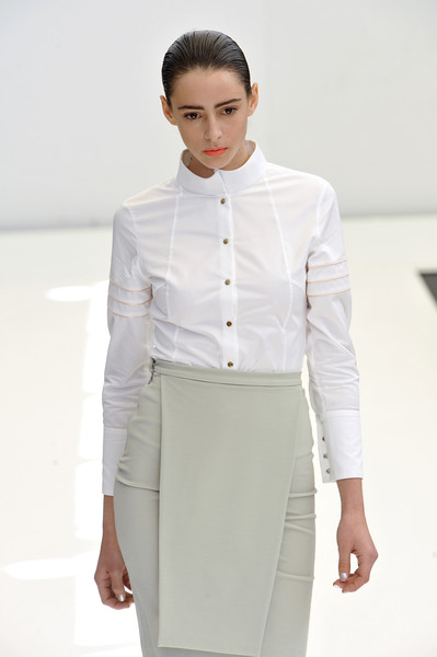 Osman Yousefzada at London Spring 2009