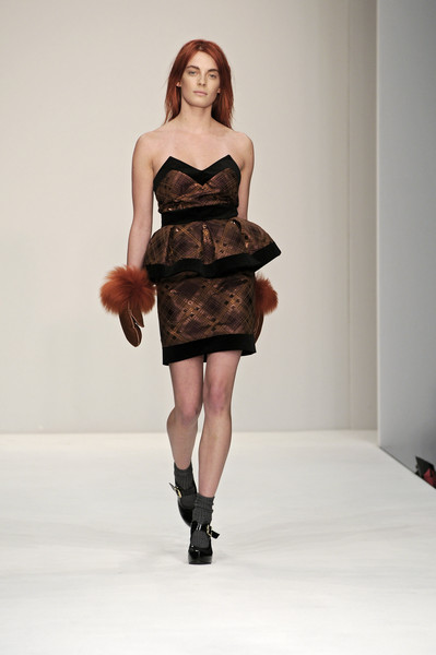 PPQ at London Fall 2008