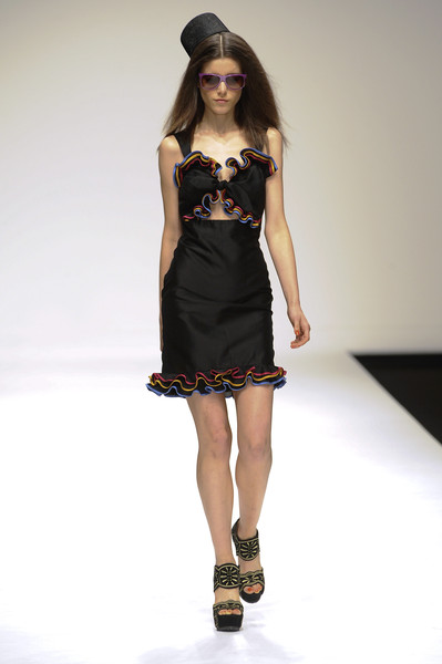 PPQ at London Spring 2011