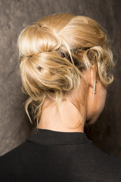 PPQ at London Spring 2017 (Backstage)