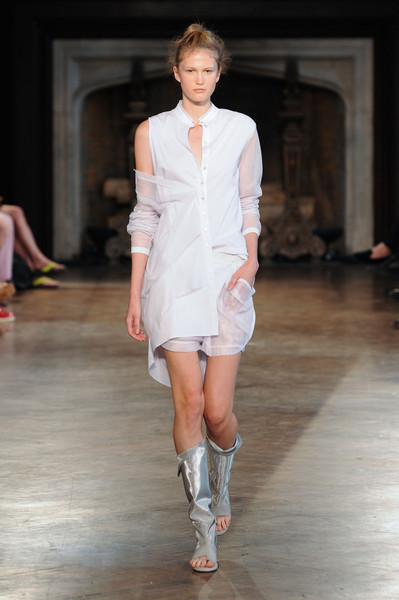 Parkchoonmoo at New York Spring 2014