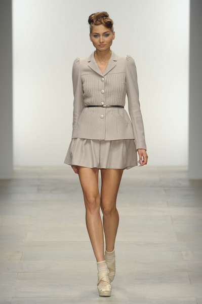 Paul Costelloe at London Spring 2012