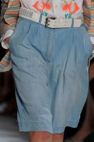 Paul & Joe at Paris Spring 2013 (Details)