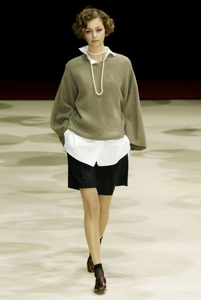 Paul Smith at London Fall 2007