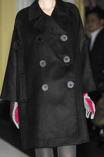 Paul Smith at London Fall 2008 (Details)