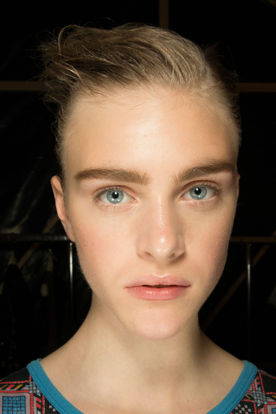 Pedro Lourenço at Paris Spring 2013 (Backstage)