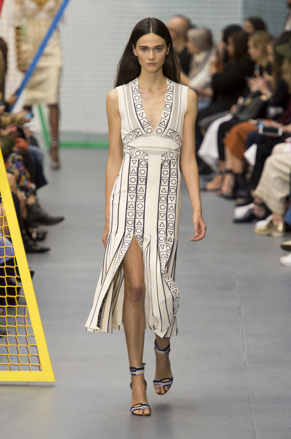 The Must-See Looks From London Fashion Week Spring2015