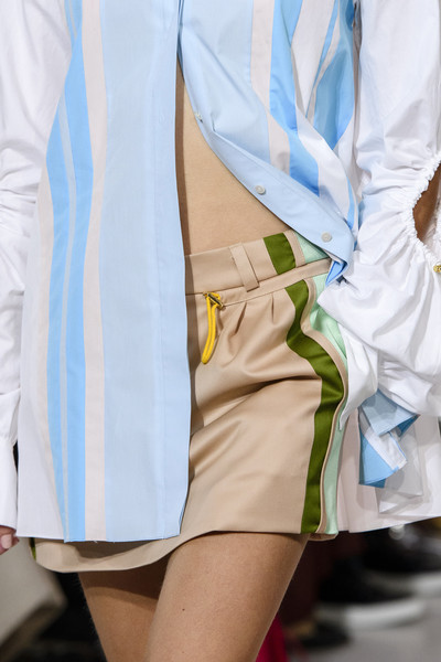 Peter Pilotto at London Spring 2018 (Details)