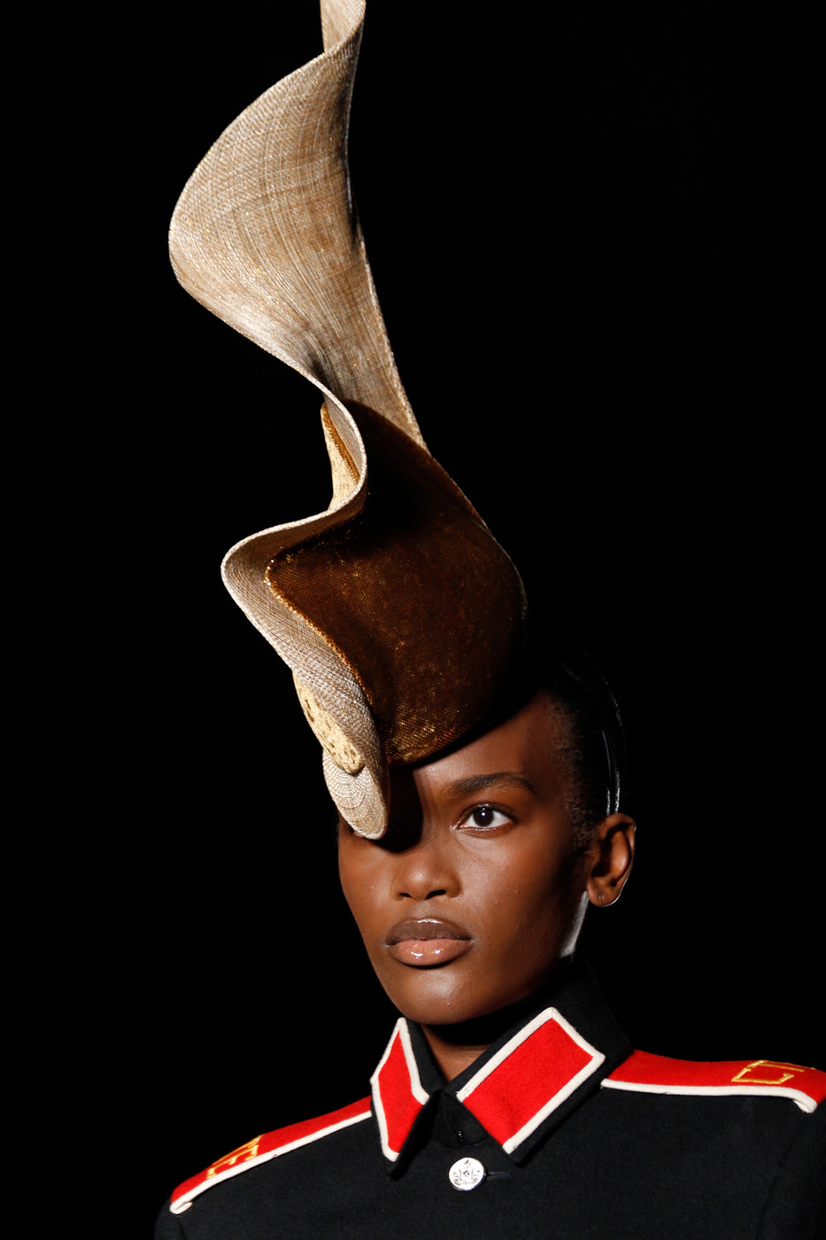 Philip Treacy Spring 2013 Runway Pictures Livingly