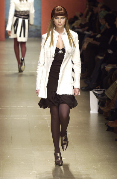 Pollini at Milan Fall 2005