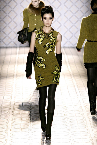 Pollini at Milan Fall 2009