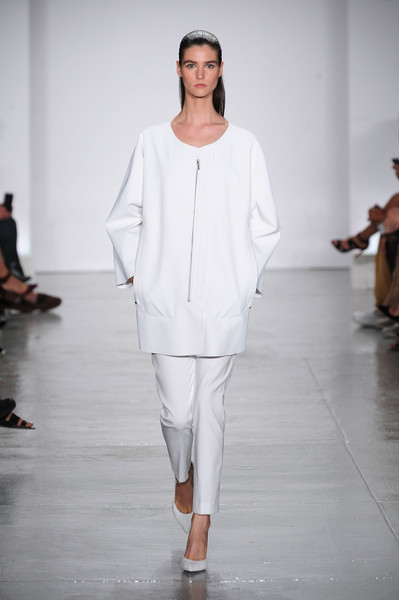 Porsche Design at New York Spring 2014