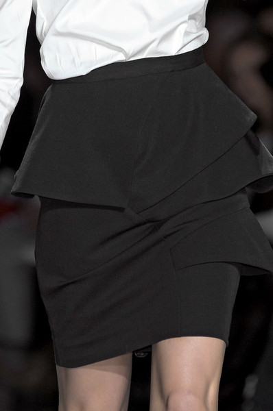 Prabal Gurung at New York Fall 2010 (Details)
