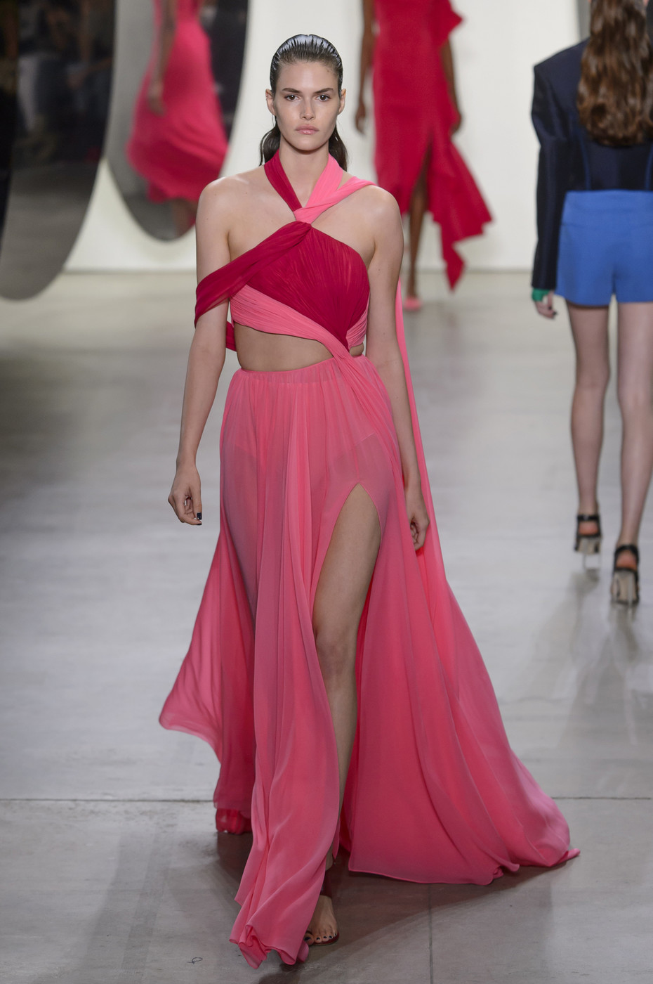 Prabal Gurung Spring 2018 The Most Beautiful Dresses On