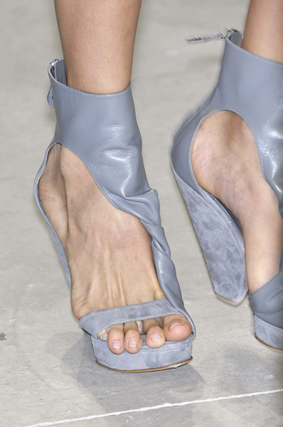 Preen at New York Spring 2010 (Details)