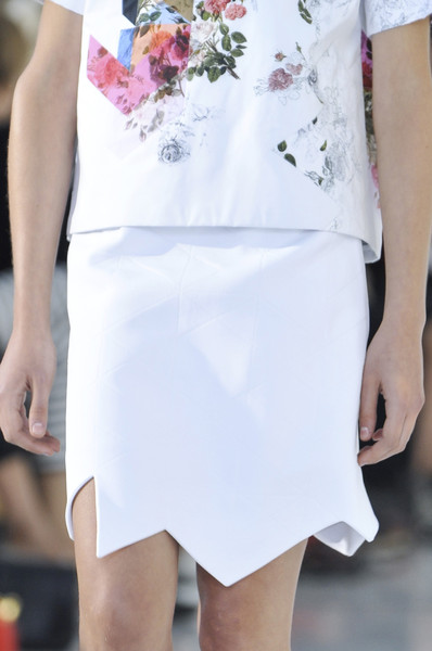 Preen at London Spring 2014 (Details)