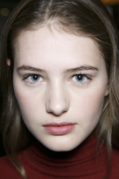 Pringle of Scotland at London Fall 2014 (Backstage)