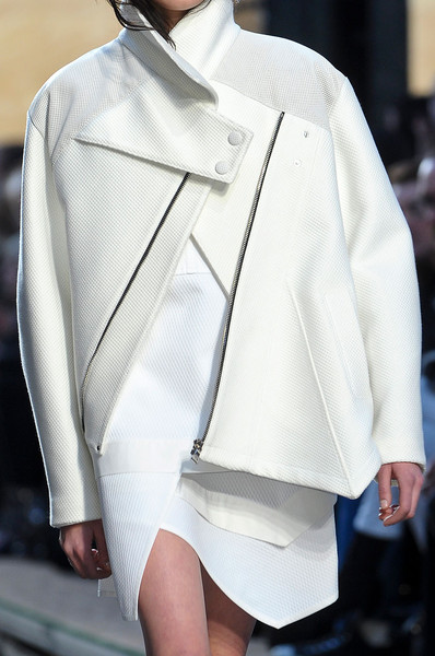Proenza Schouler at New York Fall 2012 (Details)