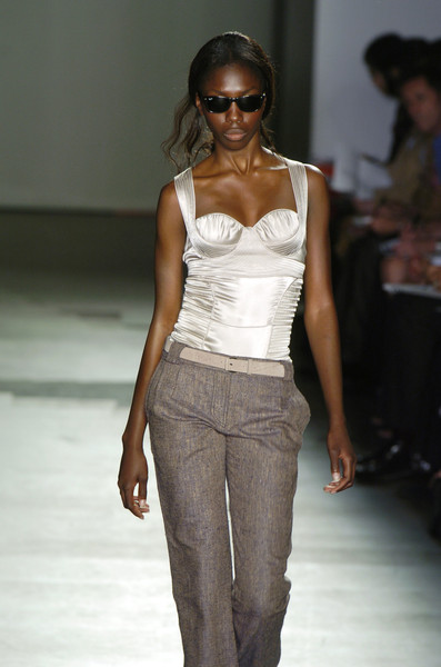 Proenza Schouler at New York Spring 2005