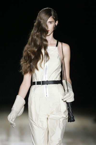 Proenza Schouler at New York Spring 2009