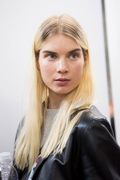 Proenza Schouler at New York Spring 2017 (Backstage)