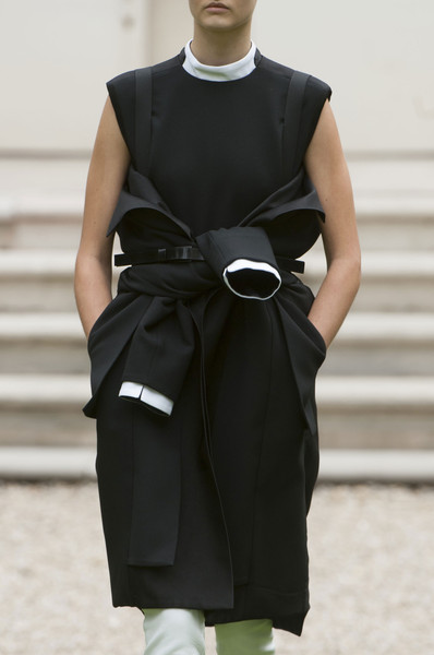 RAD by Rad Hourani at Couture Fall 2013 (Details)