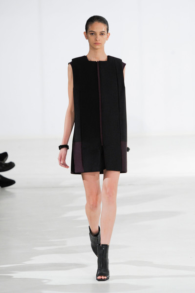 RAD by Rad Hourani at New York Spring 2013