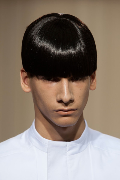RAD by Rad Hourani at Couture Spring 2013 (Details)