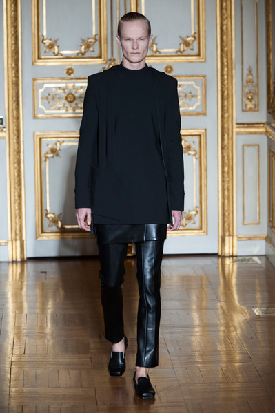 RAD by Rad Hourani at Couture Spring 2014