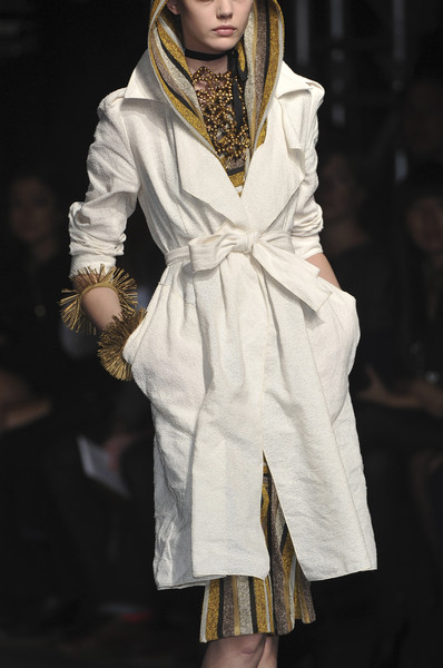 RM at Paris Spring 2010 (Details)