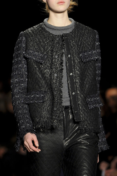 Rag & Bone at New York Fall 2013 (Details)