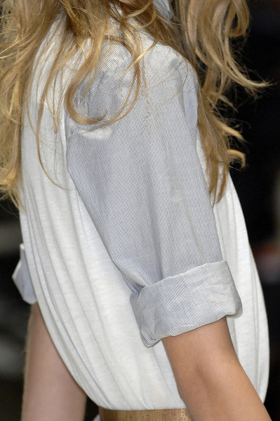Rag & Bone at New York Spring 2008 (Details)