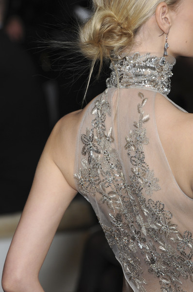 Ralph Lauren at New York Fall 2009 (Details)