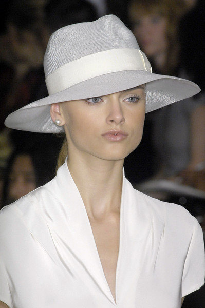 Ralph Lauren at New York Spring 2009 (Details)