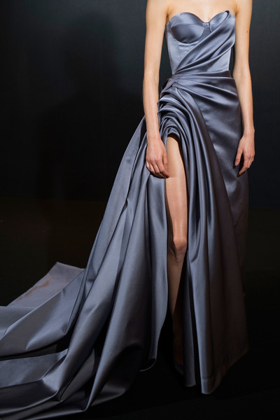 Ralph & Russo Couture, Fall 2016